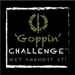 Goppin' Challenge